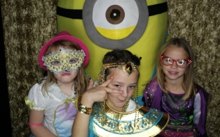 Spencer & McKenzie Birthday Party
