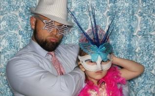 Ties & Tiaras Daddy Daughter Dance
